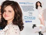 Selena Gomez Diaper 5