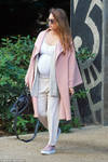 Jessica Alba Pregnant 3