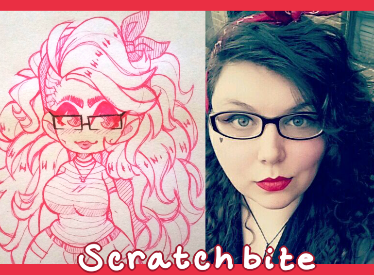 Me! by Scratchbite