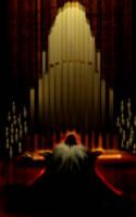 The Phantom Of The Opera by Guerromal