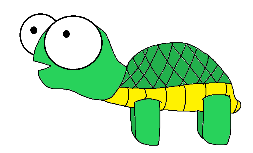 Turtle 7 by unicornhearts0000