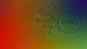 Rainbow Dell logo