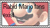 The Mario fandom isn't a pocket of sunshine either by LadyRebeccaStamps