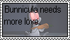 Stamp Request: Bunnicula needs more love by LadyRebeccaStamps
