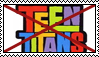 Stamp request: Anti Teen Titans by LadyRebeccaStamps