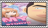 Ore Monogatari/My Love Story stamp by LadyRebeccaStamps