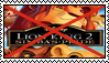 Stamp Request: Anti Simba's Pride by LadyRebeccaStamps