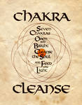 Chakra Cleanse