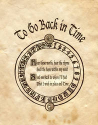 To Back In Time by Charmed-BOS