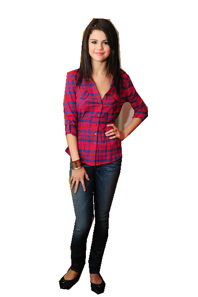 Selena PNG 11 by khonny