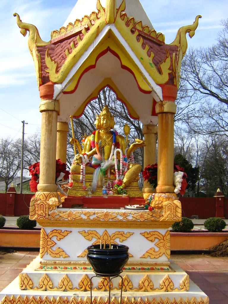 Lao buddhist temple murfreesboro tn by dragonprincessapolli on deviantart - Lao temple murfreesboro tn ...