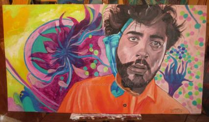 Robert Downey jr v9