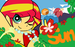 Sunset Shimmer ~Sunset Anarchy~