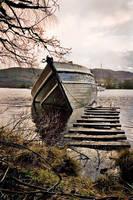 Loch Lomond by dafni