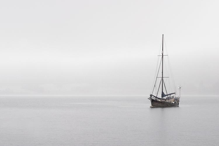 Magic Silence by dafni