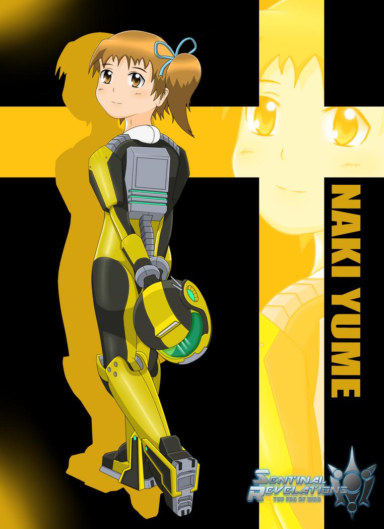 Naki Yume - Profile by RaishaGS