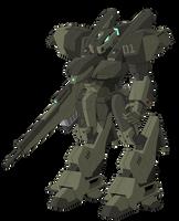Sentinal Elite [Updated ver.] by RaishaGS