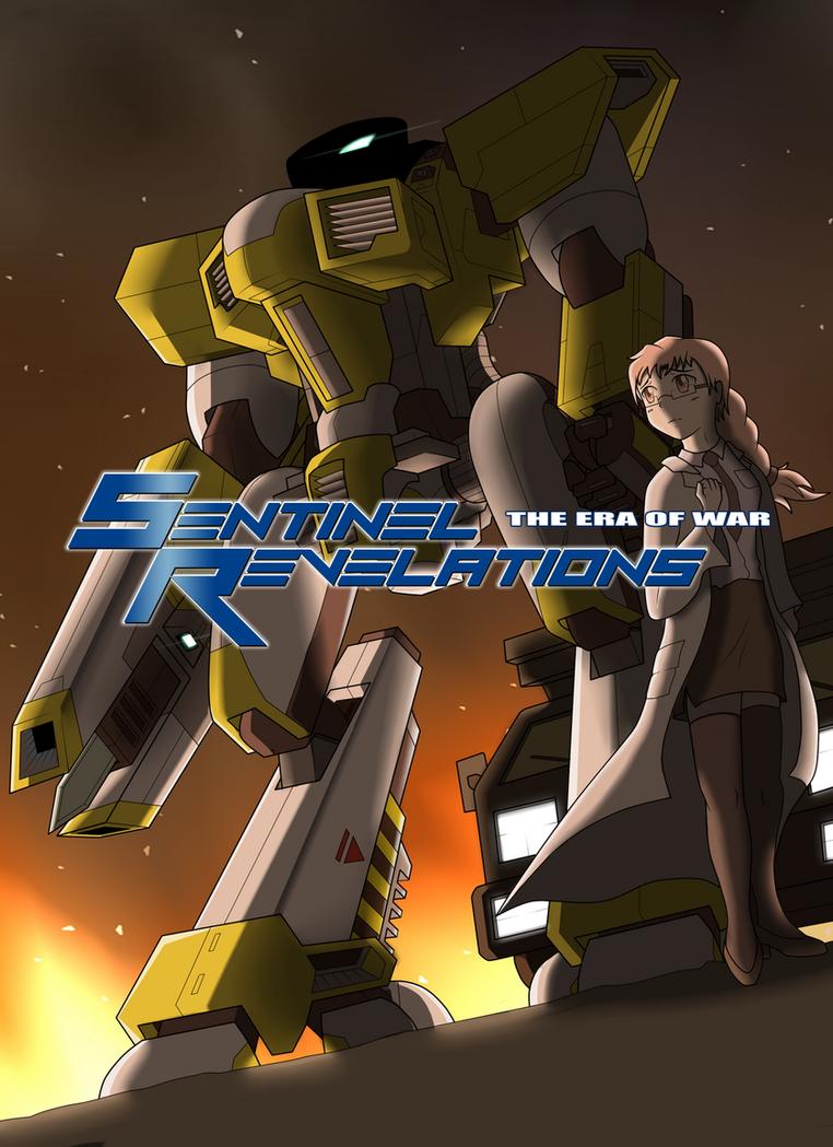 Sentinel Revelations - Chapter 1 by RaishaGS