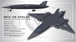 Technology File - UNTC-13B Epsilon AAT