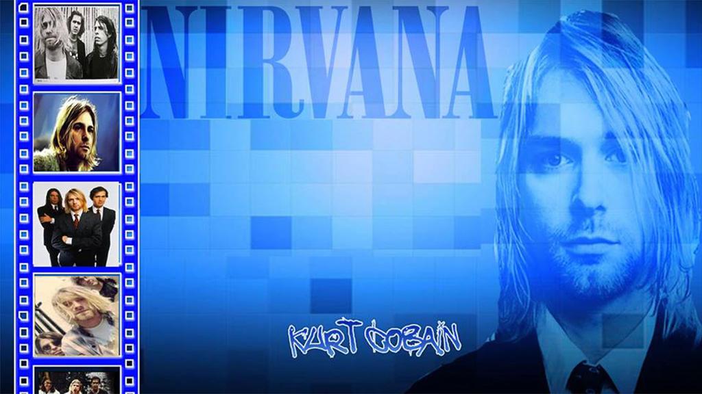 Kurt Cobain is found dead