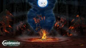 Castlevania:Rage of Gabriel v1