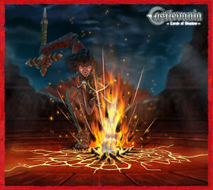 Castlevania:Rage of Gabriel v2