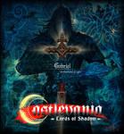 Castlevania : concept poster