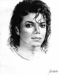 Michael Jackson Bad Era 2