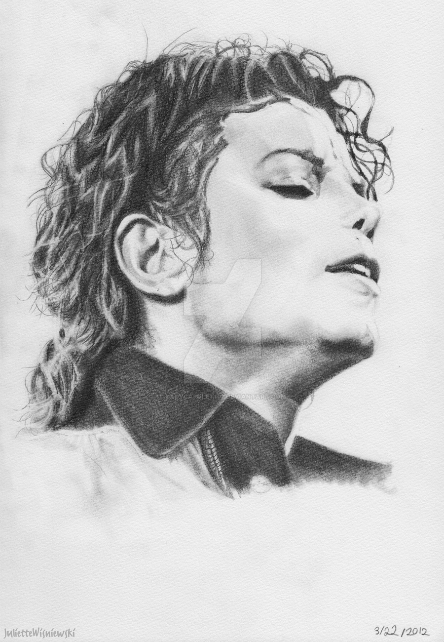 Michael Jackson Speechless By LadyCapulet102 On DeviantArt