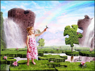 Puzzleland by Zuboff