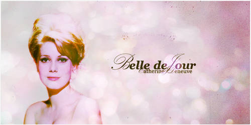 Belle De Jour by PleaseMelancholia