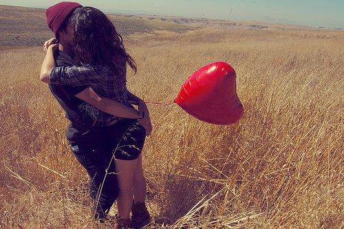Found Love by diamondteddy