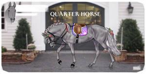 BASE P2U: Quarter Horse (2019)