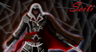 Assassin's Creed by Seitira