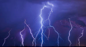 8 August 2013 Lightning Stack by PaigeBurress