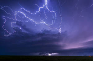 11 May 2014 Lightning by PaigeBurress