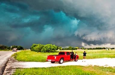 Find the Tornado by PaigeBurress