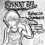 Resident Evil: RebeccaChambers