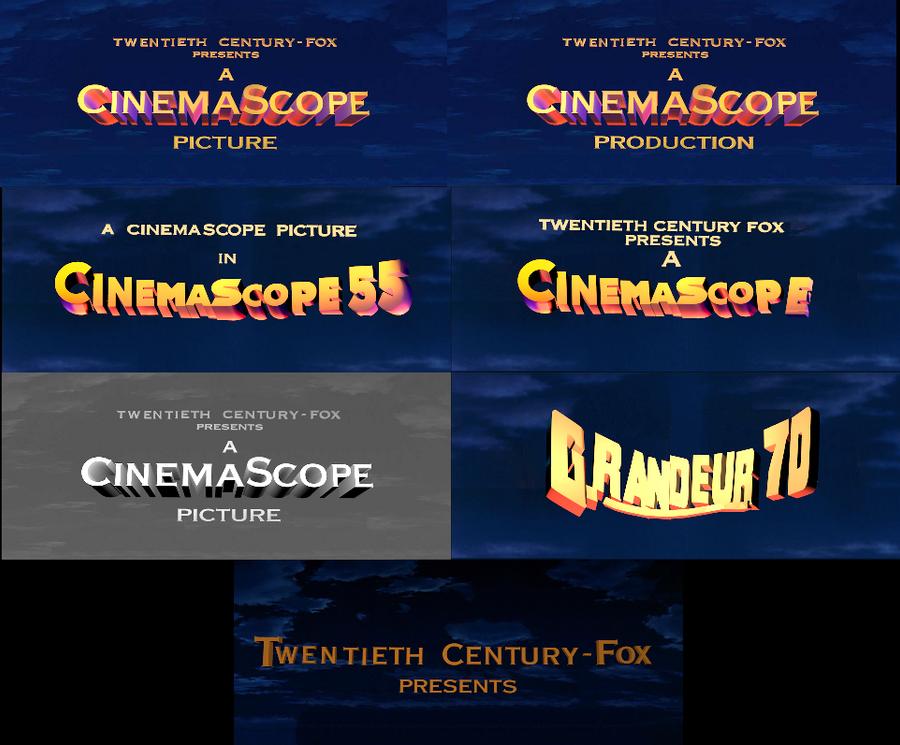 1953 20th Century Fox Font – Wonderful Image Gallery
