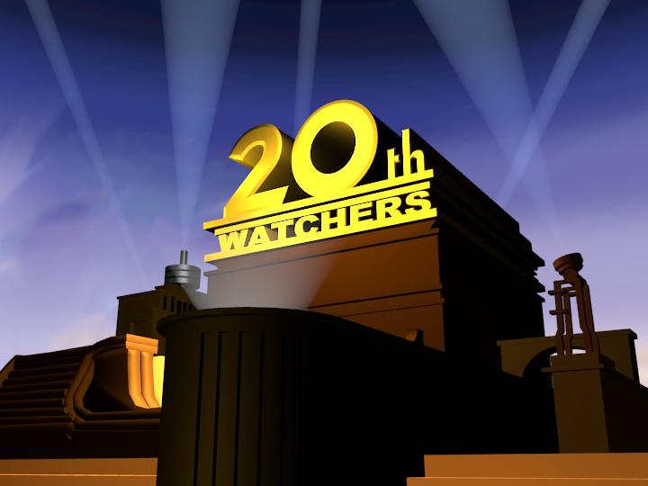 http://orig03.deviantart.net/8e04/f/2017/100/9/2/20th_watchers_by_suime7-db5ckf2.png Fox Interactive Logo Blender