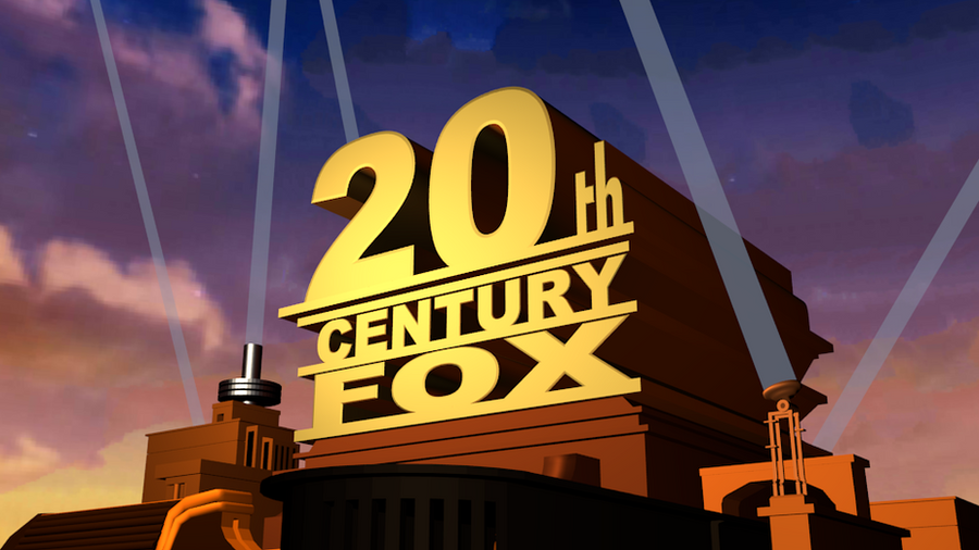 21st Century Fox Font – Wonderful Image Gallery