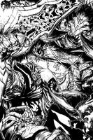 Darksiders Wrath of War by jpm1023