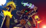 League of Legends - Jax