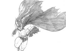 Batman.....The Greatest by jpm1023
