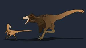 Raptor Hunt