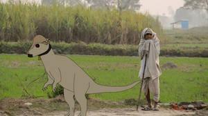 Jurassic Aftermath: Pachycephalosaurus Pasture