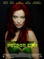 Poison Ivy 2 by xTimelordx