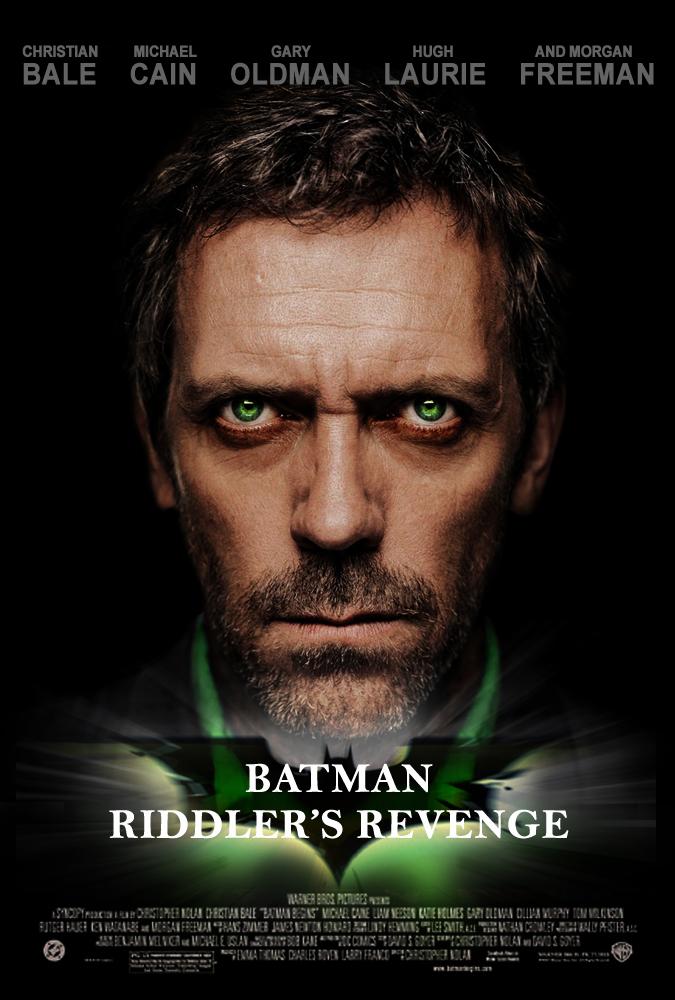 's Revenge (2008)