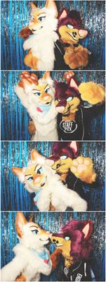 Couple Photobooth!
