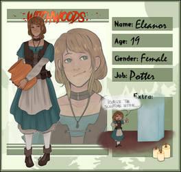 Eleanor App